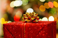 Give the gift of a happy tummy - Glenburnie Grocery gift certificates available at all cash registers!