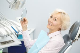 Dental Implants 101: Here's Everything You Need to Know