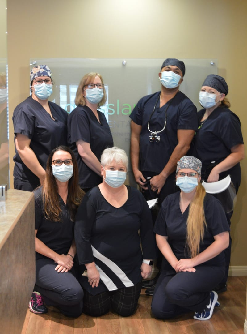 Practice Spotlight: Grasslands Dental Care