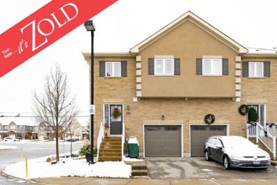 ZOLD - 223 Harvie Rd, Barrie