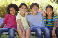 Phase 1 Orthodontic Treatment & Invisalign First For Children