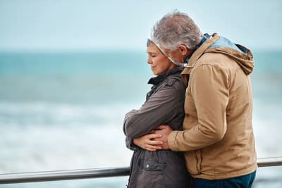 Hearing Loss Strains Relationships