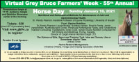 Grey Bruce Agricultural Society