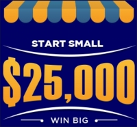 Help Us Win $25,000 from Meridian Credit Union