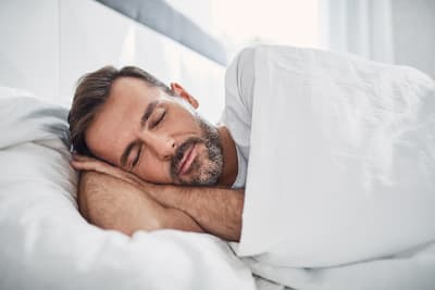 Lifestyle Changes That Could Help Reduce Your Sleep Apnea Symptoms