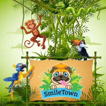 Why Choose SmileTown Dentistry for Your Children?