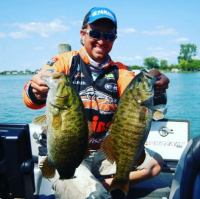 Efficiency with the Rod Glove Pro Elite Paul Mueller