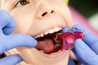 Children & Orthodontics