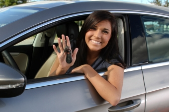 Car Insurance Tips for Young Drivers