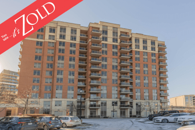 ZOLD - 75 King William Cres Unit 207, Richmond Hill