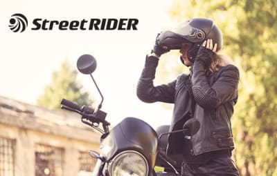 Female Motorcycle Riders: Stereotypes vs. Reality