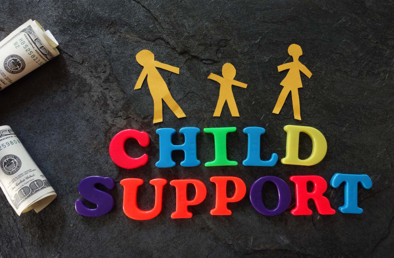 Retroactive Child Support Applications when Children Reach the Age of Majority