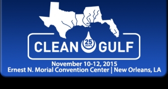 Clean Gulf Oil Spill Preparedness & Spill Response Conference, New Orleans
