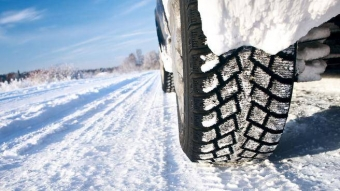 Winter Tire Discount