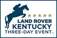 2021 Land Rover Kentucky Three-Day Event presented by MARS Equestrian™ to Host Five Star Event