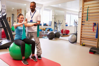 5 Benefits of Physiotherapy
