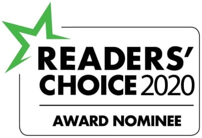 Reader`s Choice Nominations 2020