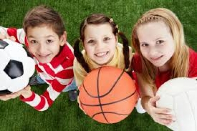 Sports Injuries in Children