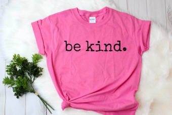 3 Ways to Prepare for Pink Shirt Day at Home