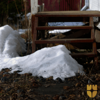 Tips for Managing Melting Snow & Ice