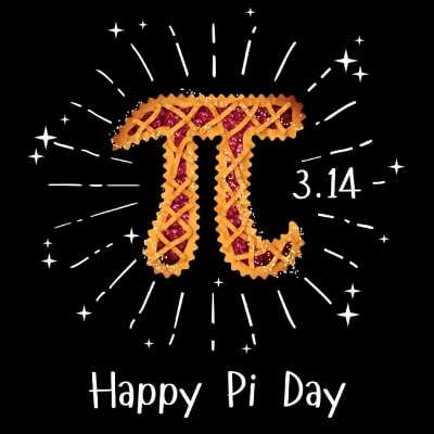 3.14 and More Fun Ways to Celebrate Pi Day at Home