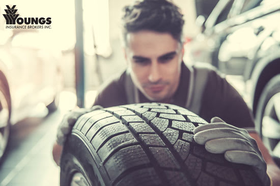Great Lessons You Can Learn About Tire Wear Patterns