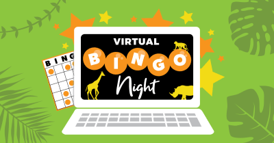 Virtual Bingo Night is all the Rage at Schools – Here's How to Join In