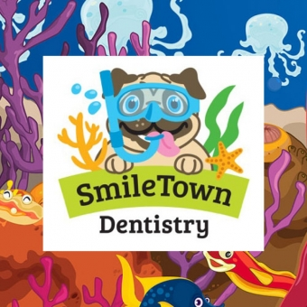 Why Choose Smile Town Dentistry for Your Children?