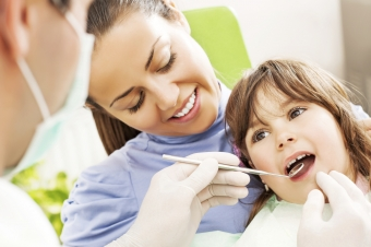 How Safe is Sedation For Children?