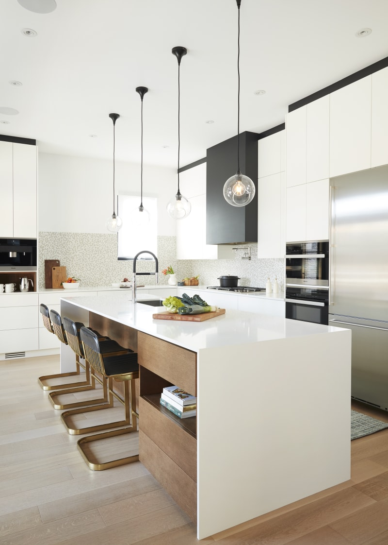 Two Ways of Optimizing Your Kitchen Layout