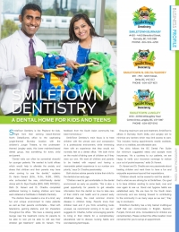 A Dental Home for Kids & Teens | Darpan Magazine
