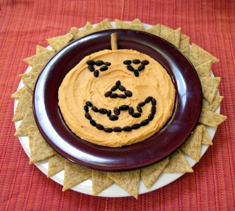 Oral-Health Friendly Halloween Treat and Snack Ideas