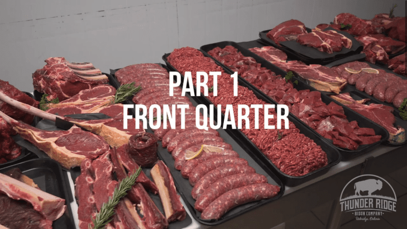 From The Butcher - Part 1 of 4