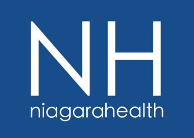 Update on Niagara Health COVID-19 activity and planning