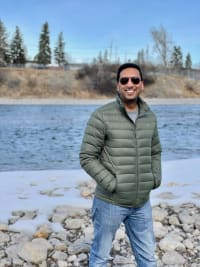 Practice Manager Spotlight: Amandeep Sood