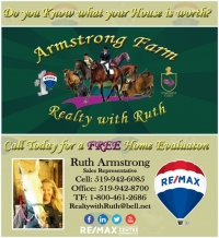 Ruth Armstrong Realty