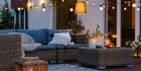 Staging Outdoor Spaces To Sell Your House