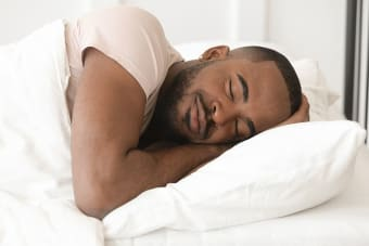 Can lifestyle changes help reduce my sleep apnea symptoms?