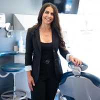 Associate Spotlight: Dr. Christina Matrangolo