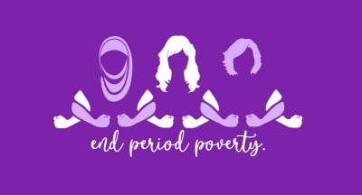 Poverty, Homelessness, and Start Me Up Niagara's Period Promise