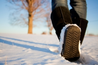 The Medical Station Encourages Winter Walking in North York