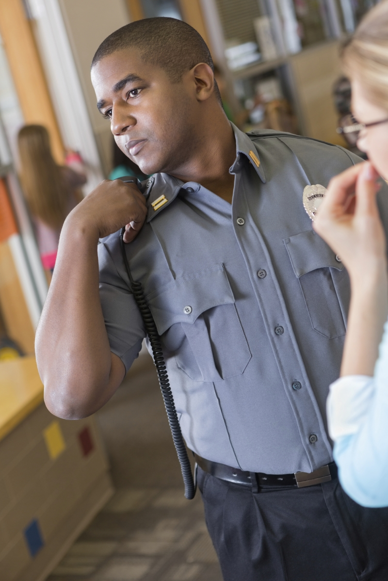 Top 5 Tips To Look For When Hiring A Security Guard