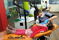 SmileTown Dentistry Caters to Kids by Bonnie Way