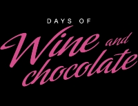 Days of Wine and Chocolate