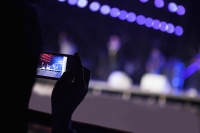 How to Incorporate Social Media in your Next Event