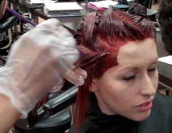 The Medical Station Explores the Dangers of Hair Dyes
