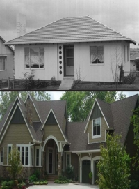The Evolution of the Home