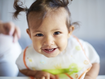 Teething: What to Expect