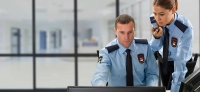 SECURITY GUARD SERVICES IN ONTARIO