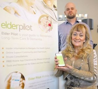 Elderpilot Free mobile apps: Great News for Seniors and Families